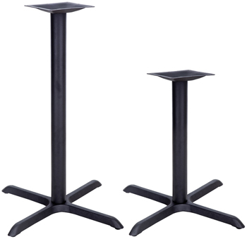 Best for Round and Square Tables up to 36