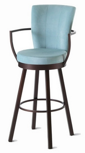 Memory Swivel Stool