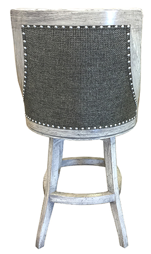 Swivel Barstool on S-Base image 2