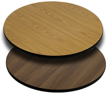 Black or Mahogany, Natural or Walnut image 2