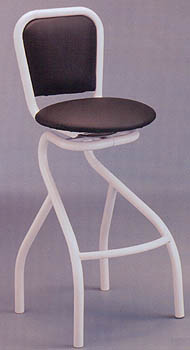 Commercial Quality Contemporary Style Stool