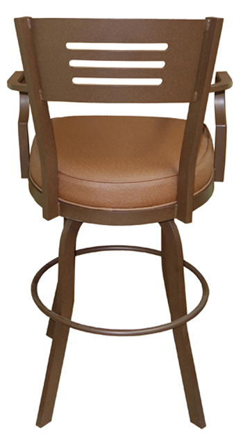 Only 34 Inch Outdoor BarStool image 2