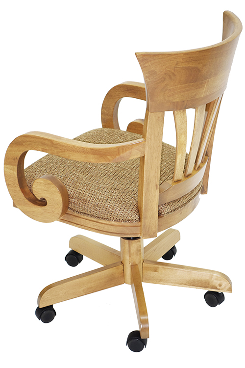 Caster Chair image 2